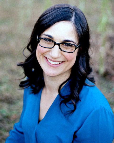 Gina Rocchio-Gymer therapist